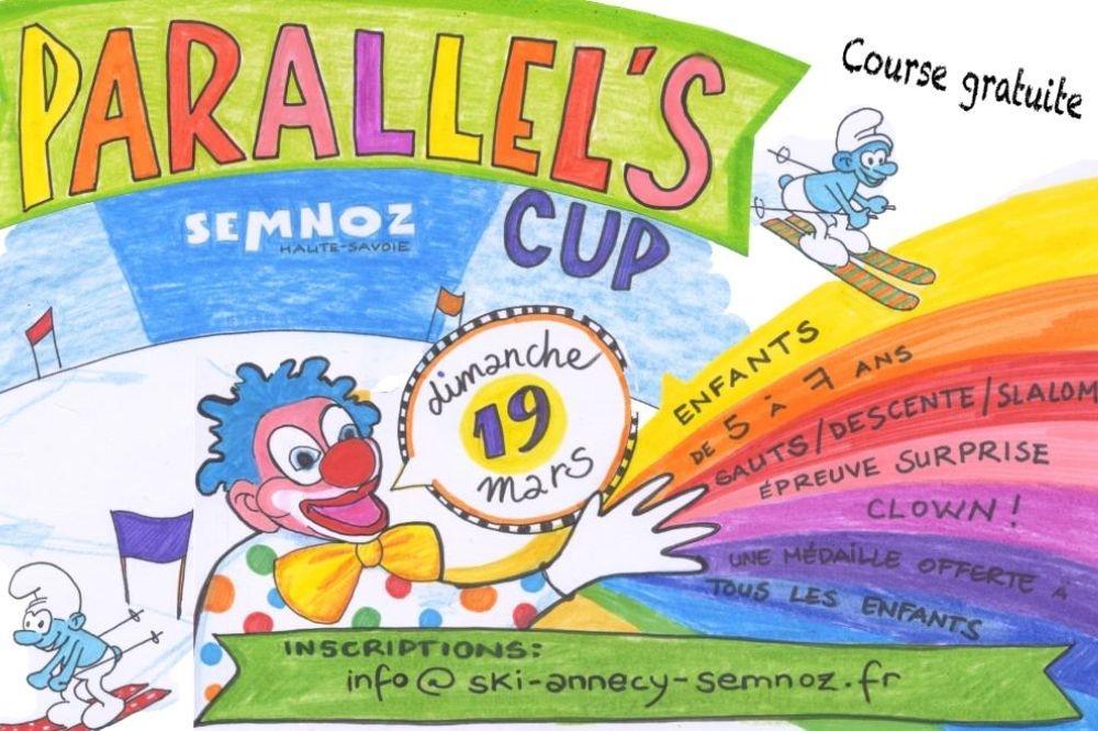 CLASSEMENT DE LA PARALLEL'S CUP 2017