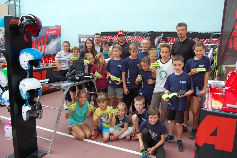 Salon Ski Pro Racing : un beau succès !