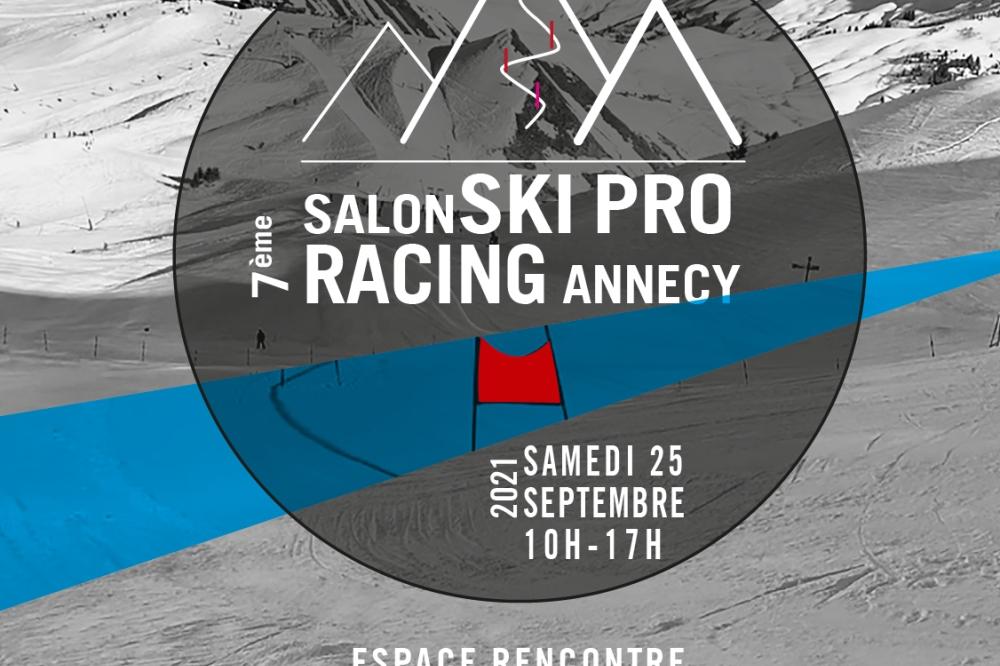 Le Salon Ski Pro Annecy