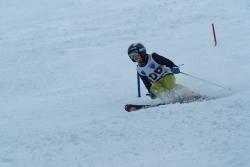 Course U10 - Slalom de La Clusaz - 6 mars 2016