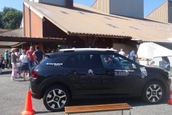 Salon Ski Pro Racing 2016