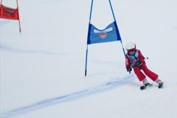 Course U12 - GS Le Grand Bornand - 20 janvier 2018