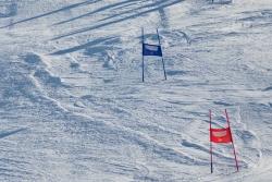 Course U10 Le Grand Bornand - 28 janvier 2018