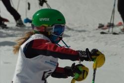 Slalom U10-U12 2007 et 2008 - La Clusaz