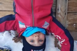 Photos avec les bonnets de Raclette De Savoie